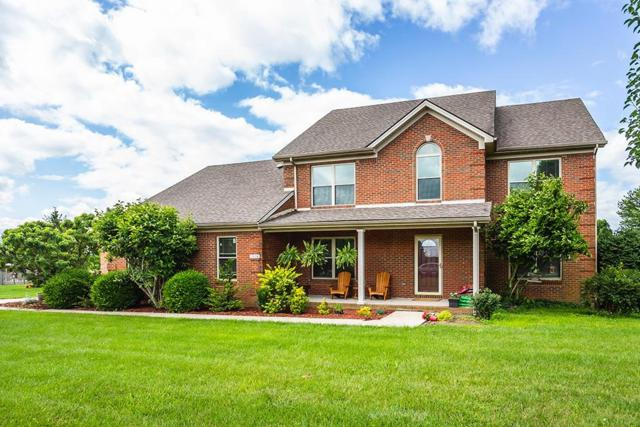 2024 Indigo Drive, Richmond, KY 40475 (MLS #1913466) :: Nick Ratliff Realty Team