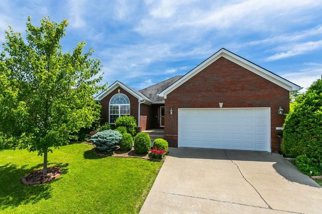 521 Williams Road, Nicholasville, KY 40356 (MLS #1913521) :: Nick Ratliff Realty Team