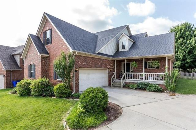 2228 Wilmington Lane, Lexington, KY 40513 (MLS #1913581) :: Nick Ratliff Realty Team