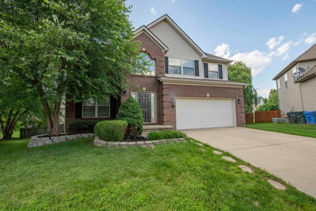 3100 Oakhurst Lane, Lexington, KY 40509 (MLS #1913582) :: Nick Ratliff Realty Team