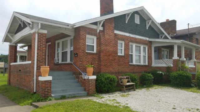 700 S Main St., Corbin, KY 40701 (MLS #1913602) :: Nick Ratliff Realty Team