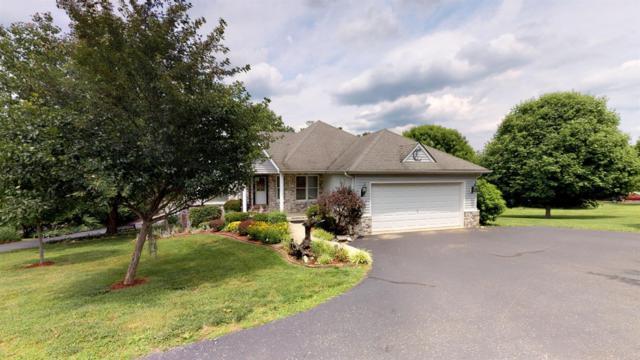 803 N Homestead Lane, Lancaster, KY 40444 (MLS #1913633) :: Nick Ratliff Realty Team