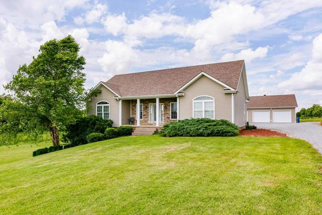 11125 Springfield Road, Perryville, KY 40468 (MLS #1913641) :: Nick Ratliff Realty Team