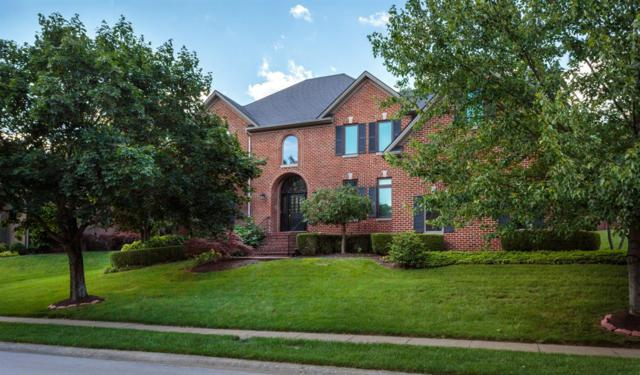 4821 Waterside Drive, Lexington, KY 40513 (MLS #1913646) :: Nick Ratliff Realty Team
