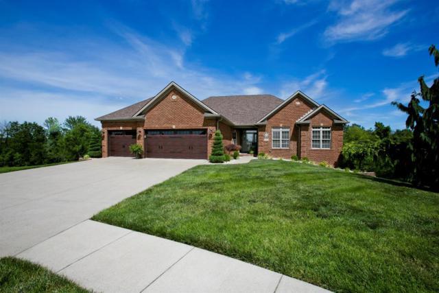 148 Oak Meadow Drive, Berea, KY 40403 (MLS #1913684) :: Nick Ratliff Realty Team