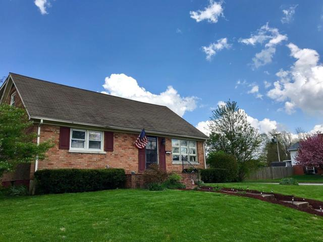 1029 Juniper Drive, Lexington, KY 40504 (MLS #1913747) :: Nick Ratliff Realty Team