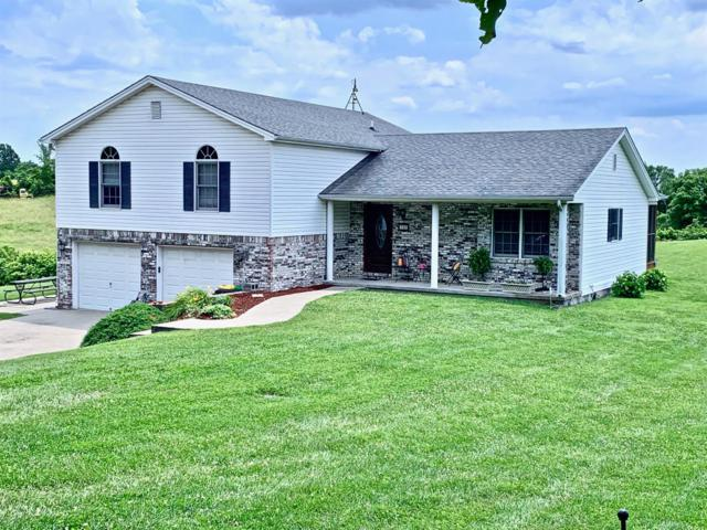 720 Harvieland Road, Frankfort, KY 40601 (MLS #1913763) :: Nick Ratliff Realty Team
