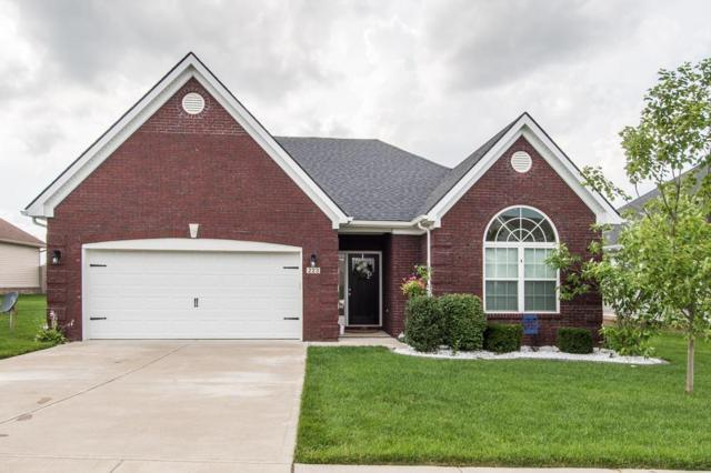 223 Rhodes Lane, Georgetown, KY 40324 (MLS #1913834) :: Nick Ratliff Realty Team