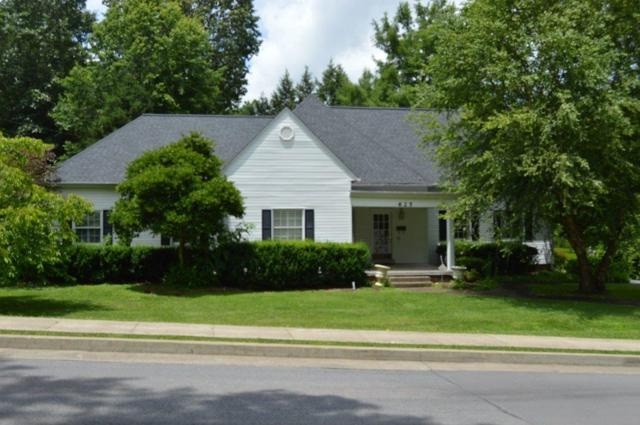 625 West 5th Street, London, KY 40741 (MLS #1913864) :: Nick Ratliff Realty Team