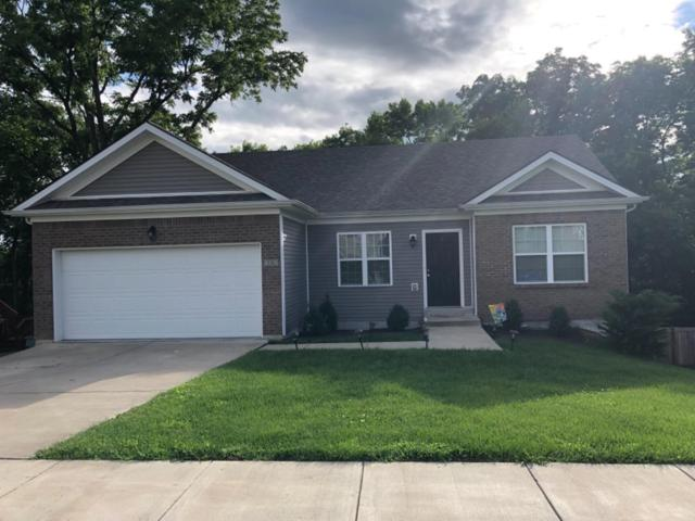126 Paul Revere, Georgetown, KY 40324 (MLS #1913876) :: The Lane Team