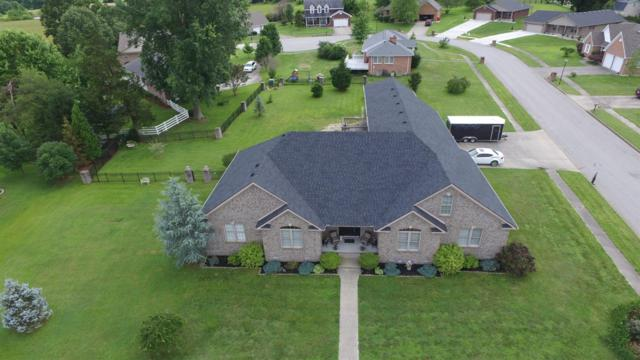 124 Keith Dr, Berea, KY 40403 (MLS #1913879) :: Nick Ratliff Realty Team