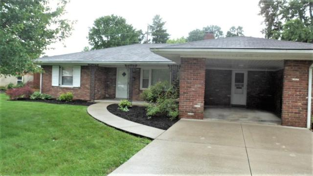 1033 Sioux Trail, Frankfort, KY 40601 (MLS #1913960) :: Nick Ratliff Realty Team