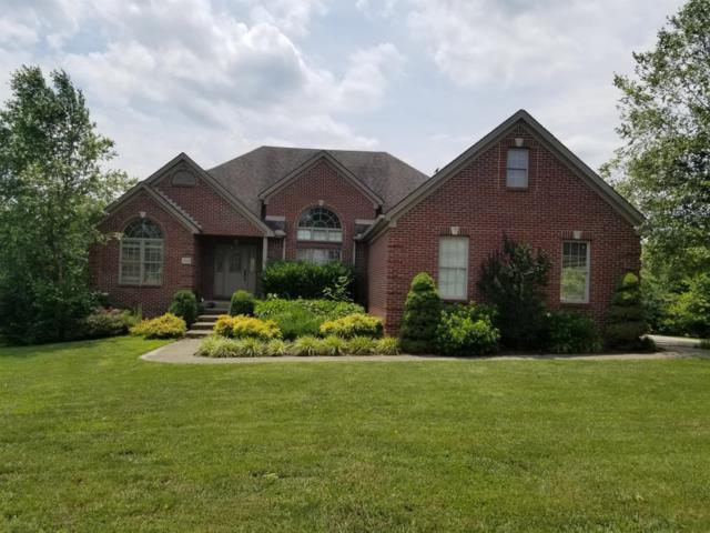 1008 Palmetto Drive, Richmond, KY 40475 (MLS #1914097) :: Nick Ratliff Realty Team