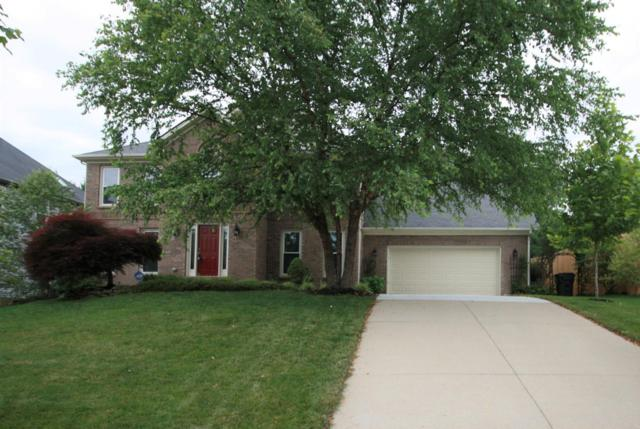 4648 Collinswood Drive, Lexington, KY 40515 (MLS #1914130) :: Nick Ratliff Realty Team