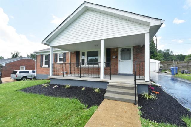 574 Freeman Drive, Lexington, KY 40505 (MLS #1914148) :: Nick Ratliff Realty Team
