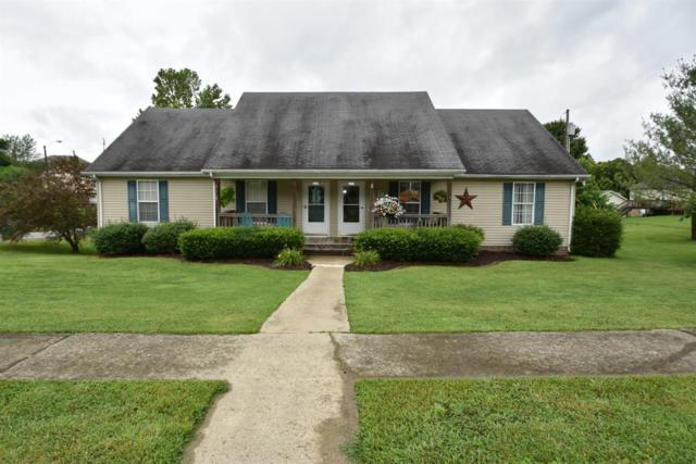 255 Stevenson Avenue, Danville, KY 40422 (MLS #1914173) :: Nick Ratliff Realty Team
