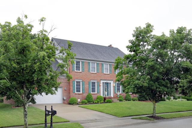 687 Gingermill Lane, Lexington, KY 40509 (MLS #1914179) :: Joseph Delos Reyes | Ciara Hagedorn