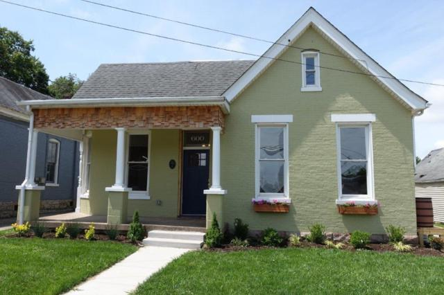 600 W Third Street, Lexington, KY 40508 (MLS #1914329) :: Nick Ratliff Realty Team