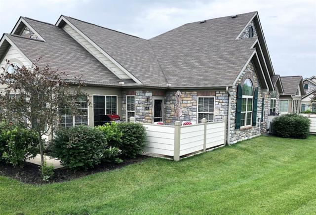 44 Saddle Ridge, Danville, KY 40422 (MLS #1914347) :: Nick Ratliff Realty Team