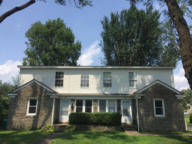 193 Sioux Road, Lexington, KY 40503 (MLS #1914353) :: Nick Ratliff Realty Team