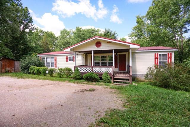 124 Hurt Avenue, Clay City, KY 40312 (MLS #1914381) :: Nick Ratliff Realty Team