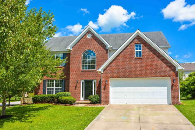 608 Pearl Cove, Lexington, KY 40509 (MLS #1914475) :: Nick Ratliff Realty Team