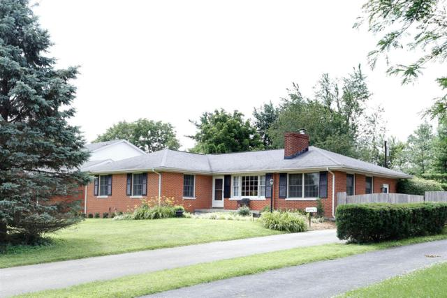208 Greenbriar Road, Lexington, KY 40503 (MLS #1914497) :: Joseph Delos Reyes | Ciara Hagedorn