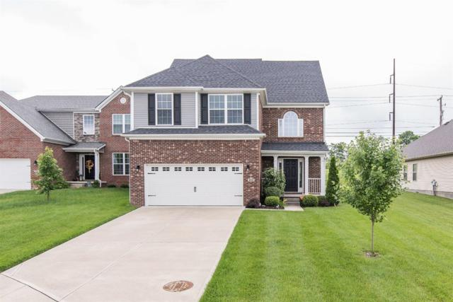 400 Larkhill, Lexington, KY 40509 (MLS #1914529) :: Nick Ratliff Realty Team