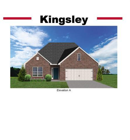 313 Rowanberry Drive, Nicholasville, KY 40356 (MLS #1914541) :: Nick Ratliff Realty Team