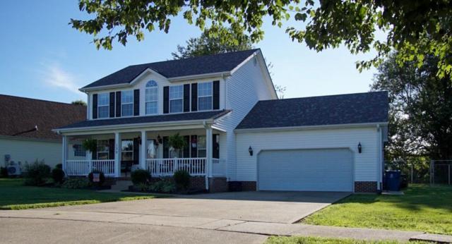 130 Chandler Drive, Danville, KY 40422 (MLS #1914565) :: Nick Ratliff Realty Team