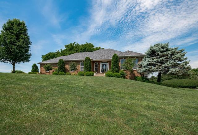 661 Kings Ridge, Danville, KY 40422 (MLS #1914612) :: Nick Ratliff Realty Team