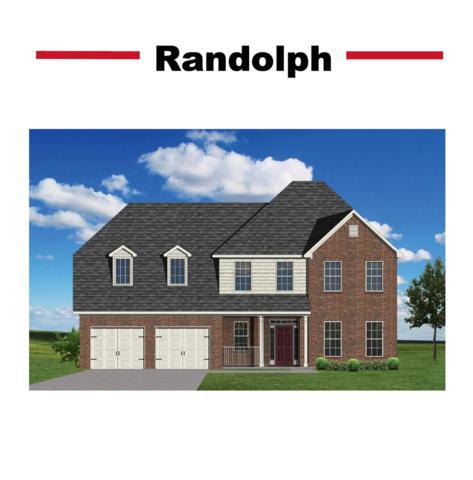 3028 Rosewood Drive, Versailles, KY 40383 (MLS #1914632) :: Nick Ratliff Realty Team