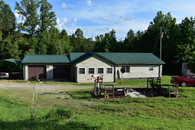 2609 Buck Creek Road, Williamsburg, KY 40769 (MLS #1914655) :: Nick Ratliff Realty Team