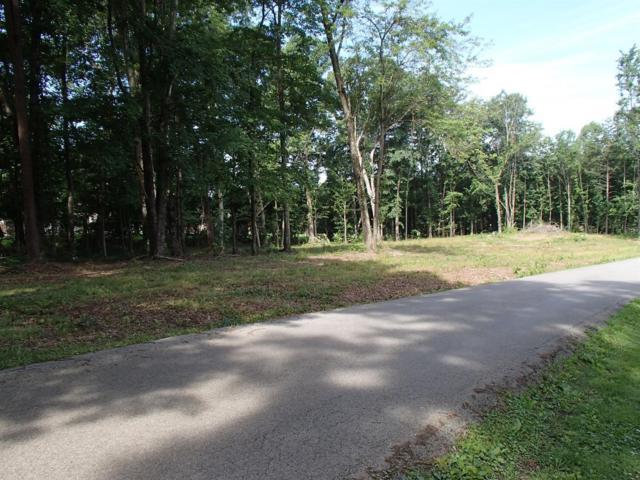 1 Ballad Drive #3, Corbin, KY 40701 (MLS #1914736) :: Better Homes and Garden Cypress
