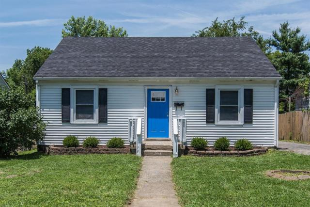 865 Darley Drive, Lexington, KY 40505 (MLS #1914847) :: Nick Ratliff Realty Team