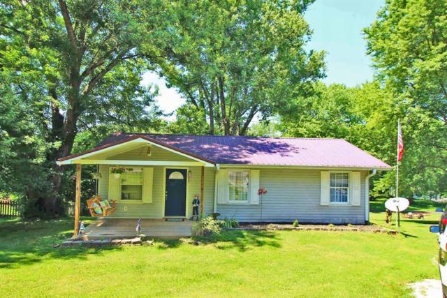 234 Mussel Lane, Shelbyville, KY 40065 (MLS #1914890) :: Joseph Delos Reyes | Ciara Hagedorn