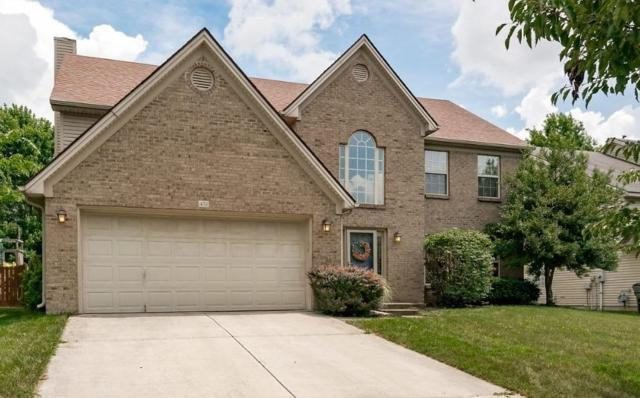 452 Skyview Lane, Lexington, KY 40511 (MLS #1914967) :: Nick Ratliff Realty Team