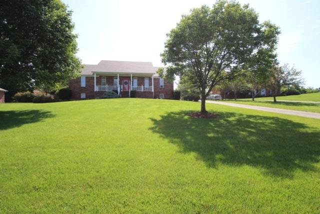 906 Turnberry Drive, Richmond, KY 40475 (MLS #1914994) :: Nick Ratliff Realty Team