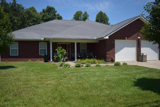 1188 Mcwhorter Road, London, KY 40741 (MLS #1915034) :: Shelley Paterson Homes | Keller Williams Bluegrass