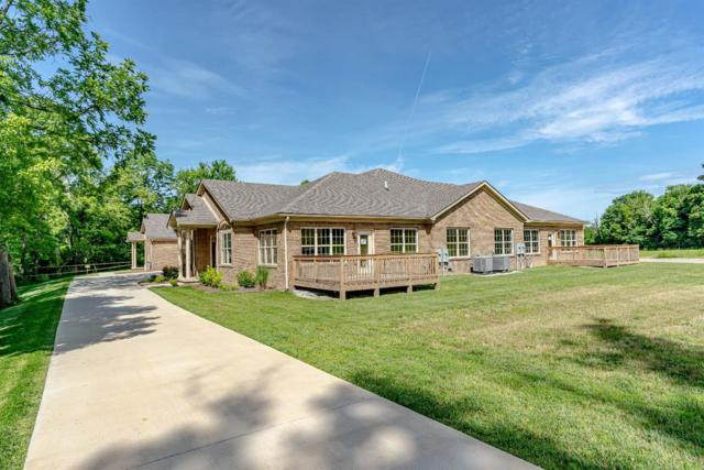 111 Arbor View Drive, Frankfort, KY 40601 (MLS #1915062) :: Nick Ratliff Realty Team