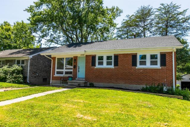 2100 St. Christopher, Lexington, KY 40502 (MLS #1915173) :: Nick Ratliff Realty Team