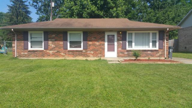 2948 Mt Mckinley Way, Lexington, KY 40515 (MLS #1915177) :: Joseph Delos Reyes | Ciara Hagedorn