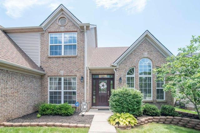 4105 Boone Creek Rd, Lexington, KY 40509 (MLS #1915245) :: Nick Ratliff Realty Team