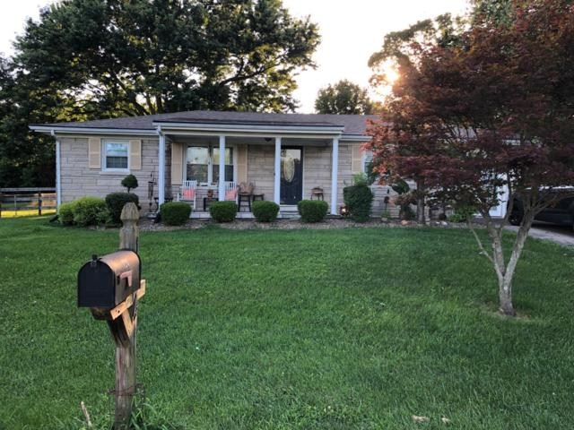 124 Clays Ferry Road, Richmond, KY 40475 (MLS #1915251) :: Nick Ratliff Realty Team
