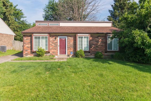 3305 Edna Ct., Lexington, KY 40515 (MLS #1915262) :: Joseph Delos Reyes | Ciara Hagedorn