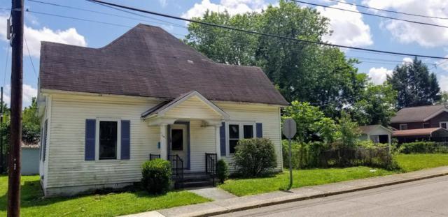 501 W 3rd Street, Corbin, KY 40701 (MLS #1915322) :: Nick Ratliff Realty Team