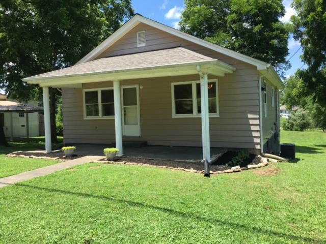 799 E Old Corbin Pike, Williamsburg, KY 40769 (MLS #1915352) :: Nick Ratliff Realty Team