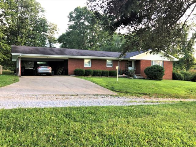 209 Corinth Road, Corbin, KY 40701 (MLS #1915393) :: Nick Ratliff Realty Team