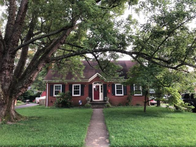 694 Hill N Dale Road, Lexington, KY 40503 (MLS #1915418) :: Nick Ratliff Realty Team