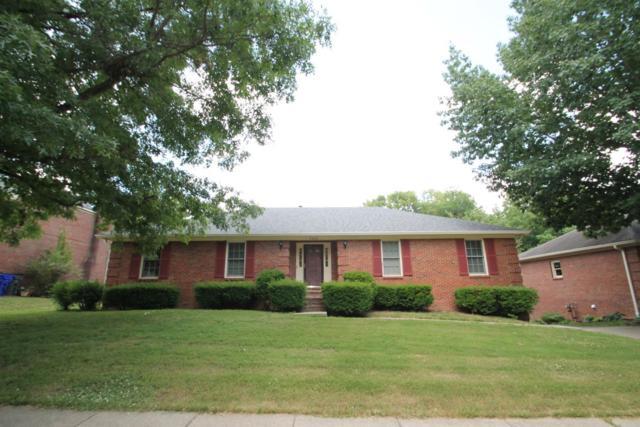 2460 Woodfield Circle, Lexington, KY 40515 (MLS #1915422) :: Nick Ratliff Realty Team